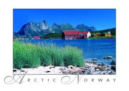 NORGESKORT 030-058