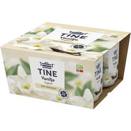 TINE Yoghurt Vanilje 4x150g