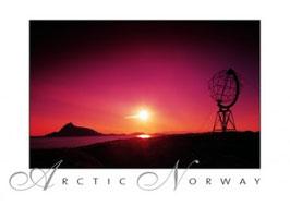 NORGESKORT 030-053
