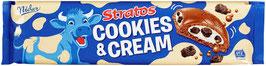 Stratos Cookies & Cream