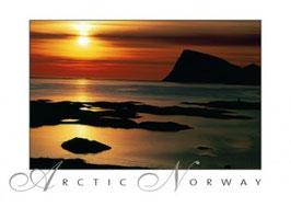 NORGESKORT 030-074
