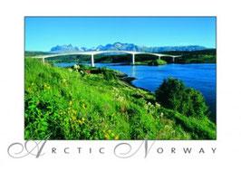 NORGESKORT 030-057