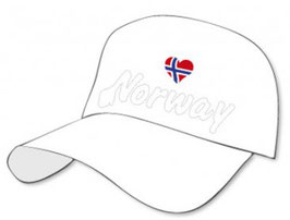 NORWAY CAPS
