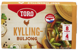 KYLLINGBULJONG 80G TORO