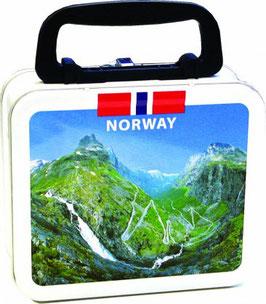 MATBOKS NORSKE FLAGG