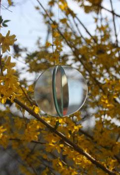 Spiegelmobile Kugel