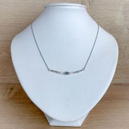 Halskette mit Seed Beads