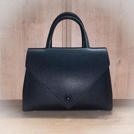 Handtasche Schwarz T201011