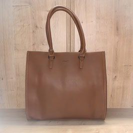 Handtasche David Jones Braun T201009
