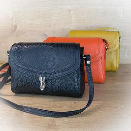 Echt Leder - kleine Tasche  LT201006