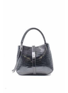 Handtasche schwarz HT2009001
