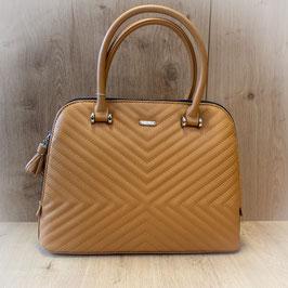Handtasche  Senfgelb T201004