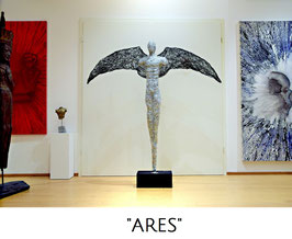 """ ARES """