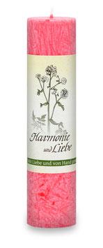 Harmonie und Liebe