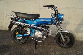 Skymax 125 EFI