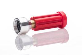 Hohlstrahlrohr UNIVERSAL PICCOJET D 5mm, Anschluss G 1'' Mutter