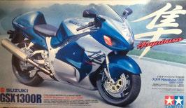 Maqueta de moto SUZUKI  GSX1300R
