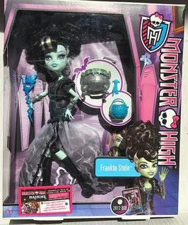 Monster High ( Frankie Stein )
