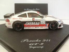 Porsche 911 GT3 supercup