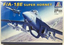 F/A-18E SUPER HORNET  (italeri