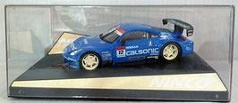 "Nissan 350Z ""Calsonic"""