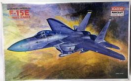 F-15E  RIKE EAGLE  (academy)