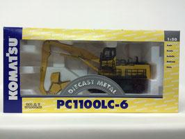 manejador de materiales  pc1100lc-6