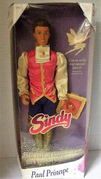 Sindy ( Paul Príncipe )