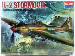 IL-2  STORMOVIK  (ACADEMY)