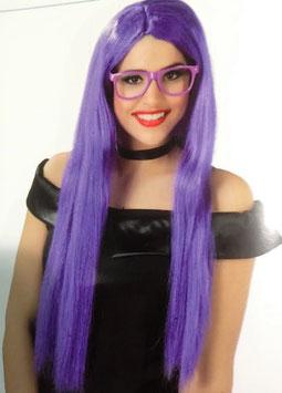 Melena Violeta