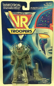 VR TROOPERS  ( Tankotron)