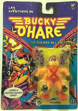 BUCKY O'HARE (Patuerto)
