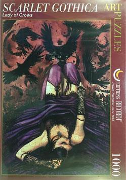 Puzzle  Scarlet Gothica I Ricordi