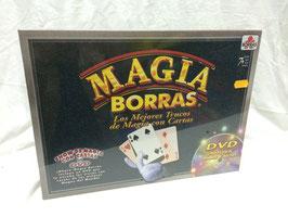 Magia Borrás, los mejores trucos