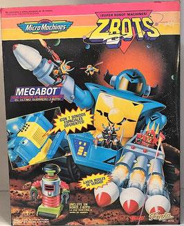 Megabot ( Micro Machines )