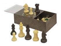figuras ajedrez | cayro