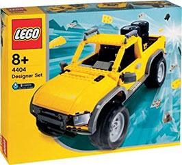 Land Busters (Lego Designer)