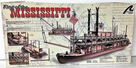Mississippi (Barco de Madera de Artesania Latina)