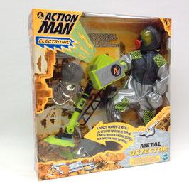 Action Man Metal Detector