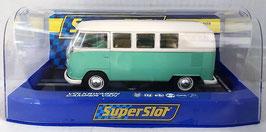 Volkswgen Camper Van