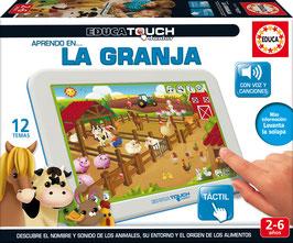 TOUCH La granja | EDUCA