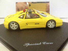 Special Cars