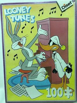 PUZZLE  Looney Tunes DISET