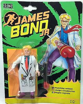 James Bond I.Q
