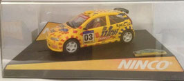 Fiat Punto RACC  2003