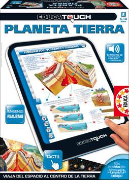 TOUCH Planeta Tierra | EDUCA