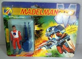 Bran  Madelman 2050 EXIN