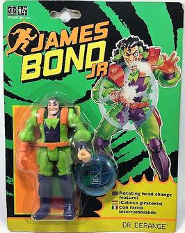 James Bond DR. Derange