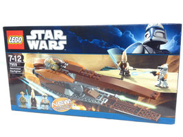 Geonosian Starfigther LEGO STAR WARS