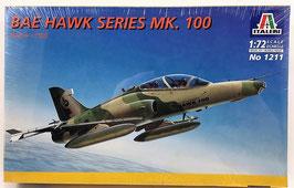 BAE HAWK SERIES MK. 100  (italeri)